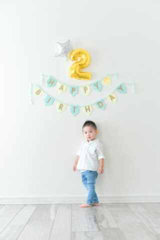 誕生日24