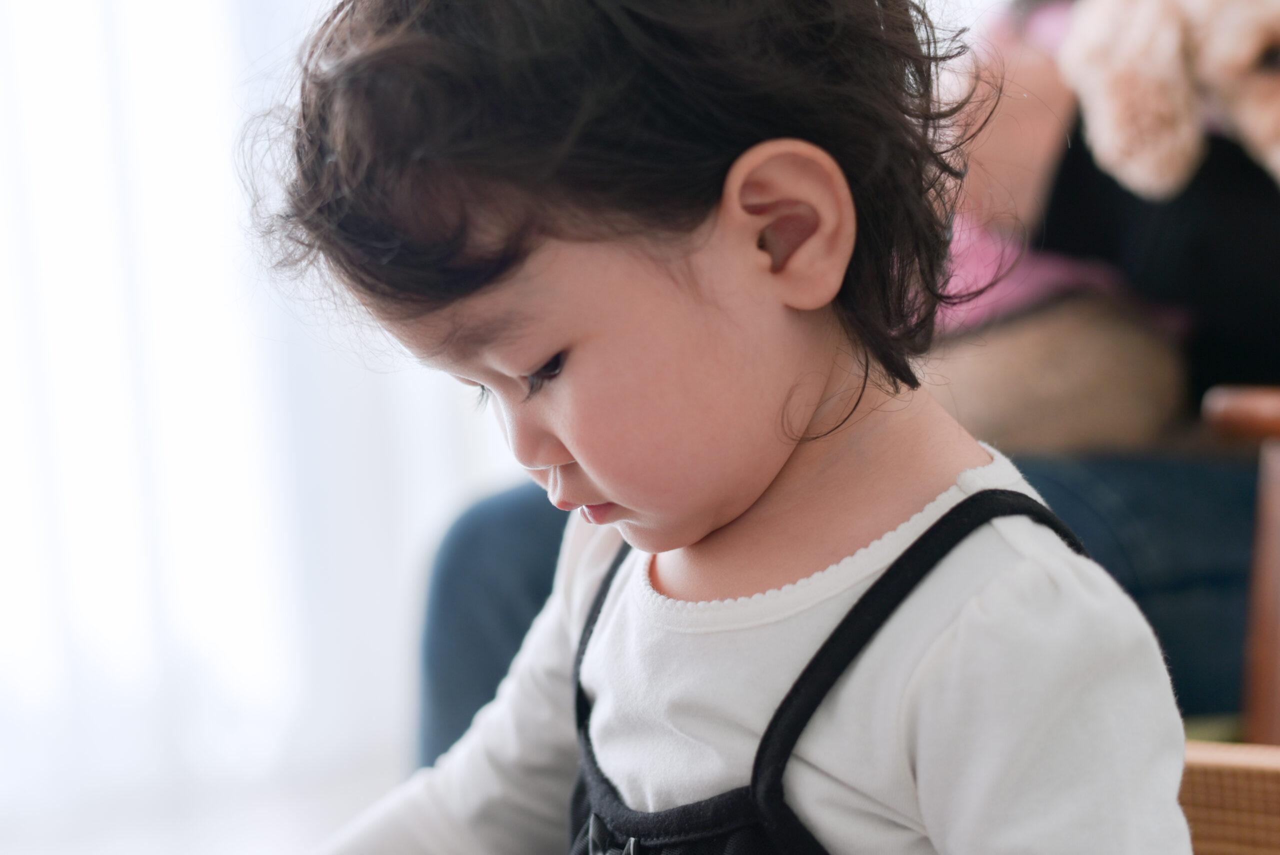 2歳バースデー 女の子