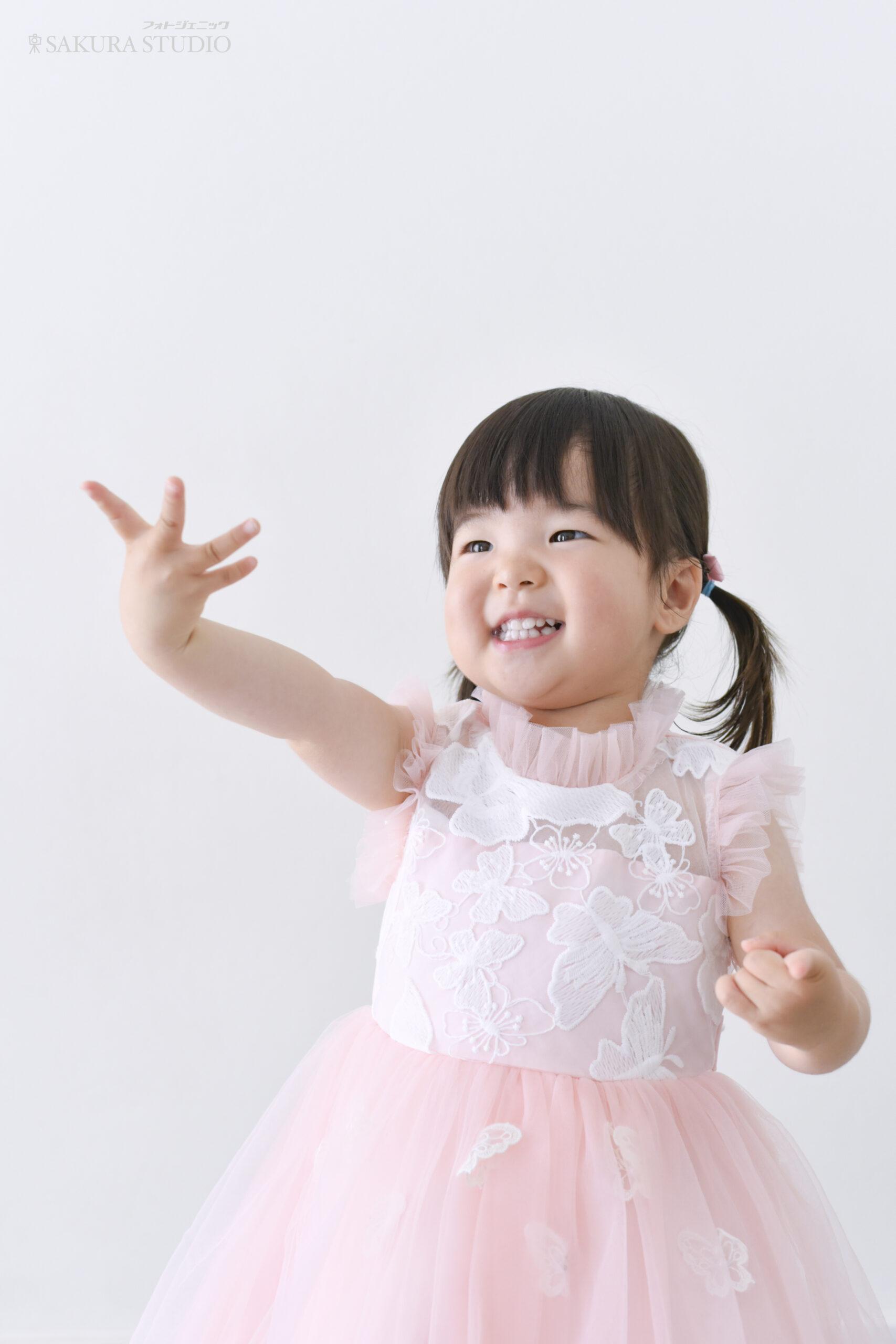 栃木 宇都宮 フォトスタジオ フォトジェニック フォトジェニックサクラスタジオ 3歳 入園 制服 2歳 ドレス カメラマン ロケーションフォト かわいい 兄妹